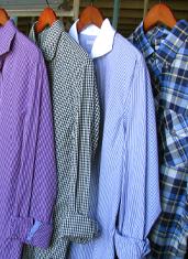 UD - New England Shirt Company