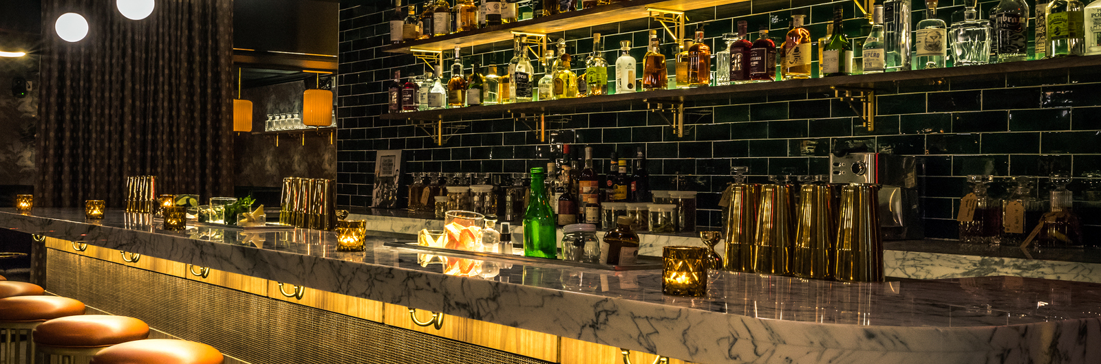 The 18th Room - New York | The 18th Room: Secret Cocktail-ing in Chelsea