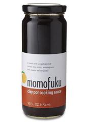 UD - Momofuku Cooking Sauces