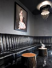 UD - Eve Lounge
