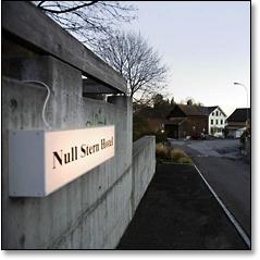 UrbanDaddy - Null Stern Hotel