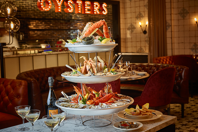 Best Restaurants Near Planet Hollywood Las Vegas Las Vegas