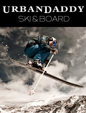UD - Ski & Board