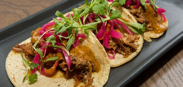 Another Mexican Powerhouse Comes to Randolph Street