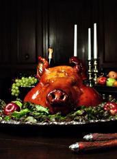 UD - Mobile Pig Roast