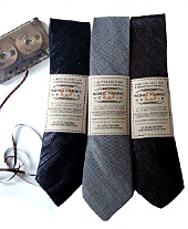 UD - Improbable Projects Sonic Fabric Necktie