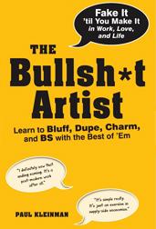 UD - The Bullsh*t Artist
