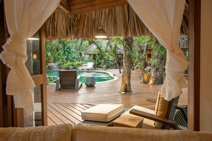 A Stunning Vacation Oasis in Guatemala
