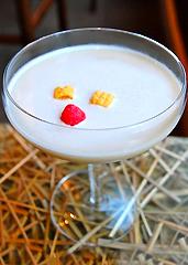UD - Sav U'R Cereal Cocktail