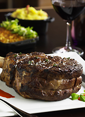 UD - Bourbon Steak