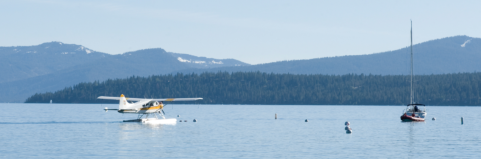 Six New Reasons to Head to Tahoe Right Now