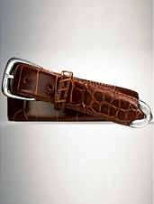UD - Custom Belts from Alan Rouleau