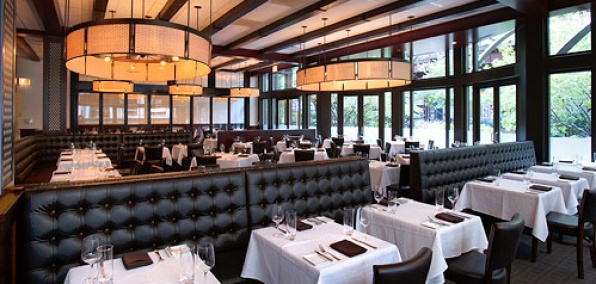 Best Restaurants Near Art Insute Of Chicago Italian Concerto