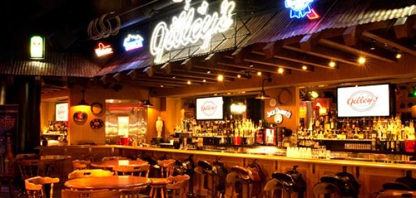 Best Bars Near Treasure Island Las Vegas