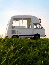 UD - Food Truck Fiesta