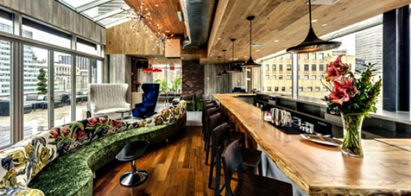 Best Bars Near Herald Square New York City