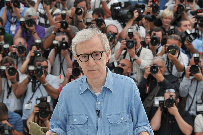 What the Woody Allen Regret Parade Reveals About the #MeToo Movement