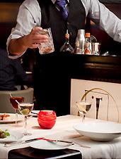 UD - Tableside Bar Service