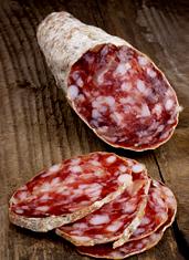 UD - The Sausage Club by Seasonal Pantry