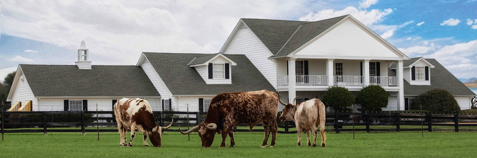 You Can Have a Sleepover at Southfork Ranch