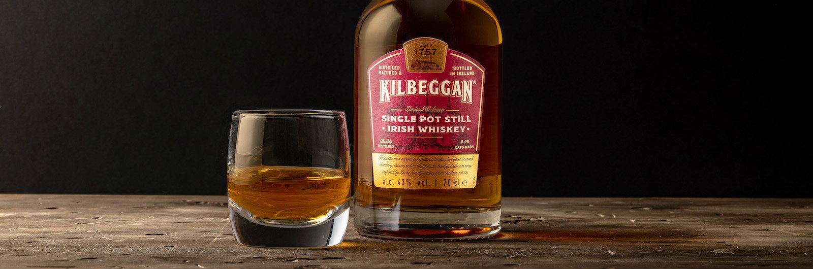 3 New Irish Whiskeys to Drink on St. Patrick's Day
