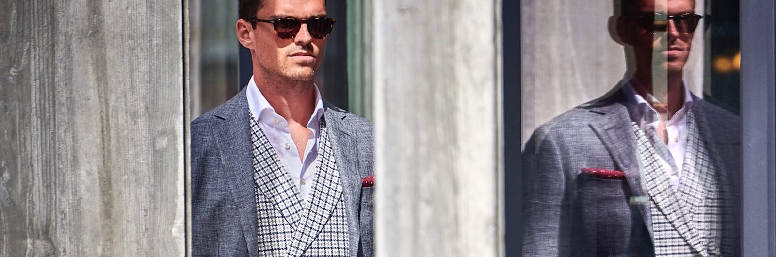 Suitsupply's Outlet Sale Starts Tomorrow, But Not For You