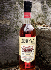 UD - Smooth Ambler Yearling Bourbon