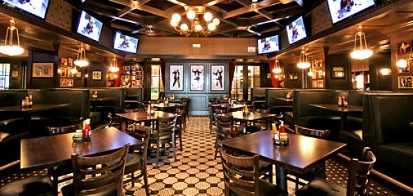 Best Restaurants Near Navy Pier Chicago