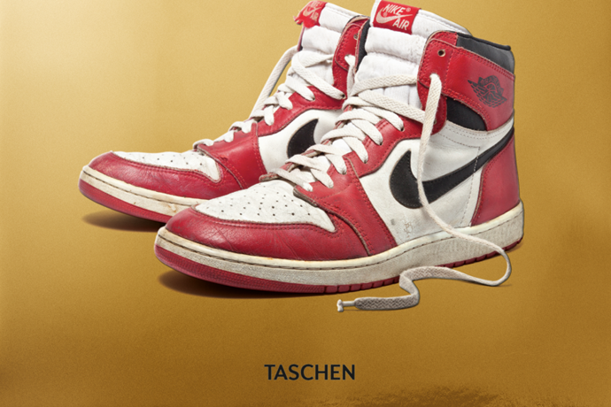 The Must-Have Coffee Table Book for Sneakerheads