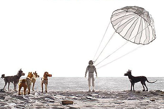 The First Trailer for Wes Anderson's <em>Isle of Dogs</em> Will Make Your Day