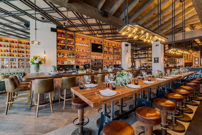 Yardbird Southern Table & Bar   Los Angeles   Yardbird ...