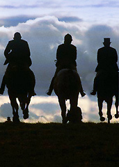 UD - Coakham Bloodhound Hunt
