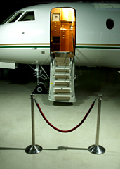 UD - Flying Private