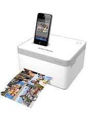 UD - Bolle iPhone Photo Printer