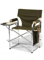 UD - Heated Portable Chair