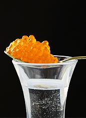 UD - Paramount Vodka Caviar