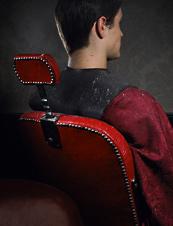 UrbanDaddy - Sir Luxury Barber Spa