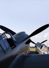 UD - Warbird Flight Experience