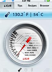 UD - iGrill App