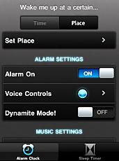 UD - Sleep Blaster
