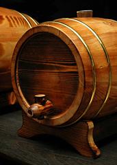UD - Wasmund's Barrel Kit