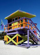UD - The Lifeguard Tower Project