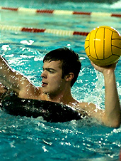 UD - Inner Tube Water Polo