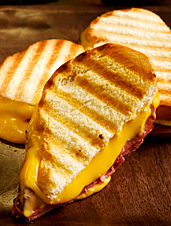 UD - Grilled Cheese Month at Clementine
