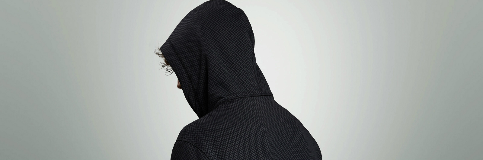 A New Hoodie Made With Jet Engine Technology