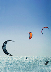 UD - MACkite Kiteboarding Lessons