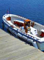 UD - Cityside Harbor Shuttle