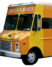 UD - Frites 'N' Meats