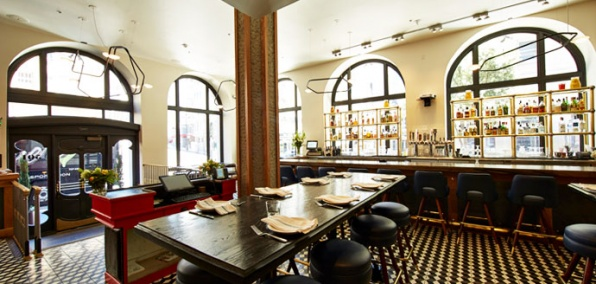 A New House of Italian Delights in Union Square