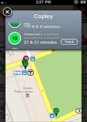 UD - Nexmap Boston
